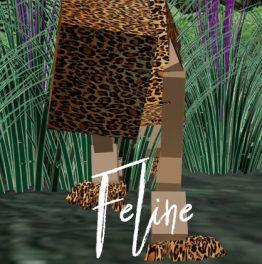 Feline – 3D Animatie