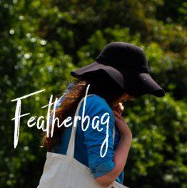 FeatherBag – Photoshoot