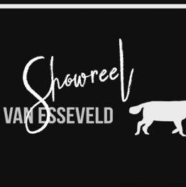 Showreel 2017 #1