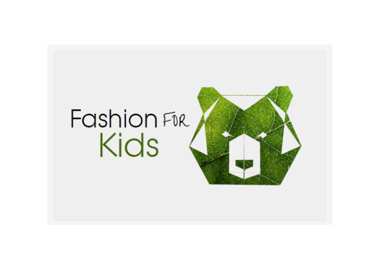 visitekaartje fashion for kids
